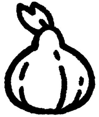 icona zucca